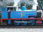 A profile of Thomas