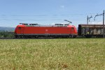 185 133 - DB Cargo (Germany)