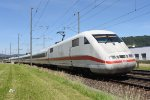 401 - DB German Federal Railways