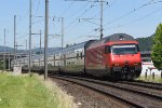 460 038 - SBB Swiss Federal Railways