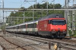 460 039 - SBB Swiss Federal Railways