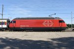 460 041 - SBB Swiss Federal Railways