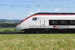 501 - SBB Swiss Federal Railways