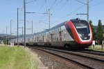 502 209 - SBB Swiss Federal Railways