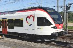 521 005 - SBB Swiss Federal Railways
