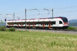 521 - SBB Swiss Federal Railways