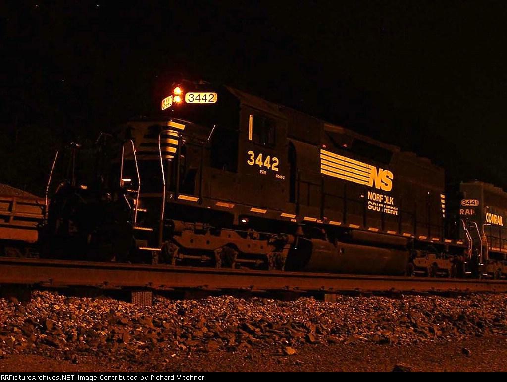 NS 3442