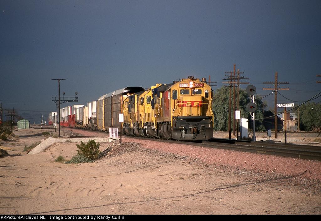 ATSF 9537