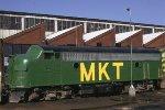 MKT 401B very fresh paint