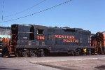 WP 706 at Stockton