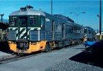 BC Rail RDC's