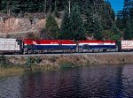 BC Rail Midtrain helpers