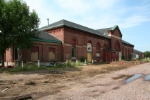 Old CNW depot