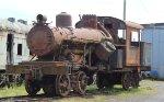 Old Steam