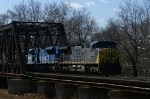 CSXT X09018