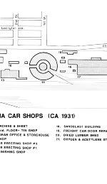 PRR Altoona Car & Juniata Shops, Frame 4, 1931
