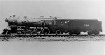 CO 4-8-2 #316 - Chesapeake & Ohio