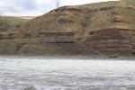 Below the Dam
