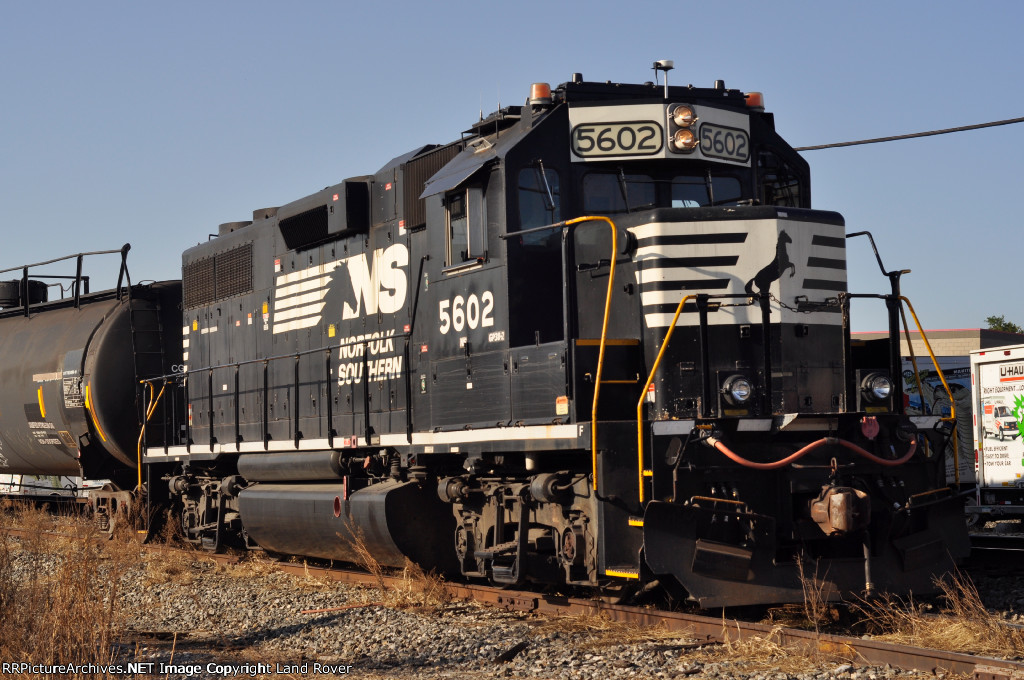 NS 5602