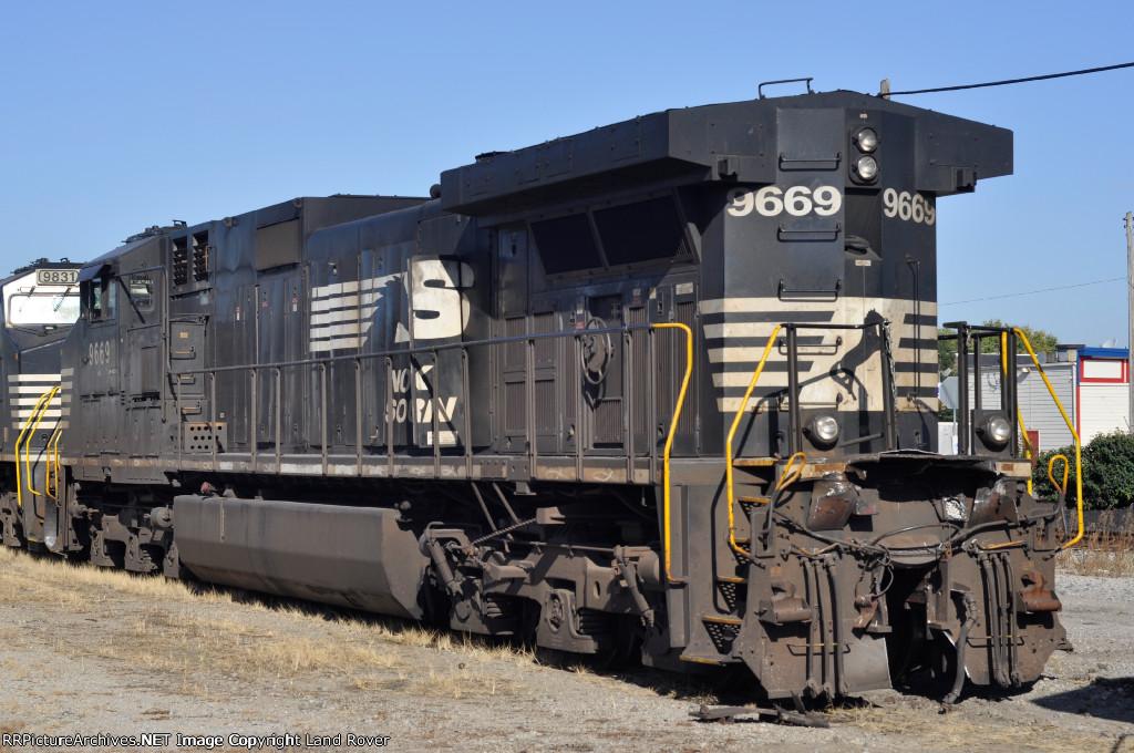 NS 9669