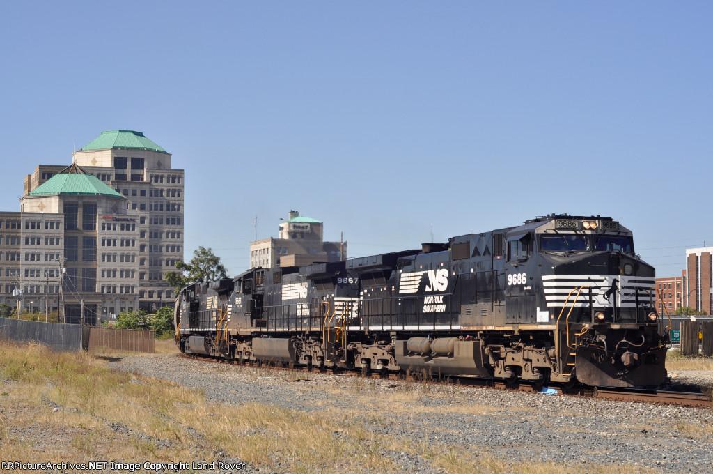 NS 9686