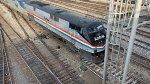 Amtrak 822 & 33