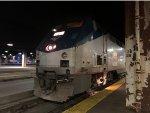 Amtrak 201