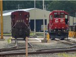 CP 9827 and CP 4007