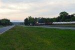 Lancaster & Chester Unit Train