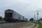 CSX Geo Train