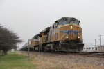 UP 5286 leads oil loads south as OVPSV