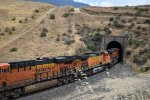 S/B BNSF Stack Train