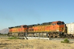 BNSF 5241 and 5508
