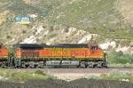 BNSF 4651