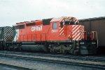 CP SD40-2 #5651