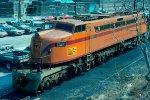 CSS&SB 2-D-D-2 #803