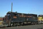 WP 3061 at SLC