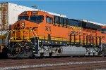 BNSF 3679 - Fullerton CA - 12/20/20