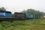 Trailing Engines On Q418-20