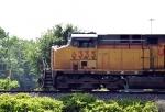 UP 6335