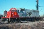 SOO SD40-2 #780
