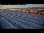 BNSF ES44C4 #7122 at Barstow