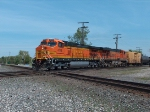 BNSF 4148