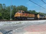 BNSF 5391
