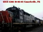 GECX 8308  Pic #1  10/08/2005