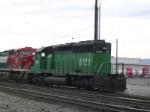 FURX 8121