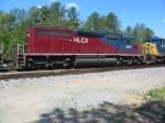HLCX 6307