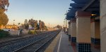 Grover Beach Amtrak Station