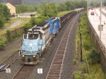 NS C32 @ Grant Ave.