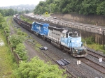 NS C32 @ Grant Ave